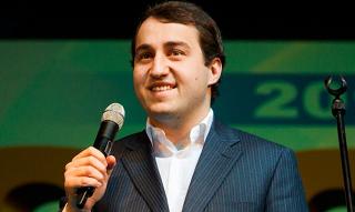 Гуцериев Саид Михайлович
