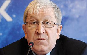 Российский предприниматель, Совладелец Группы ПФК «БИН», депутат Государственной думы Российской Федерации третьего и четвёртого созывов.