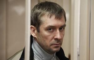Захарченко Дмитрий Викторович