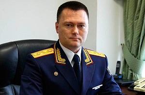 Российский криминалист, генерал-майор юстиции, старший следователь по особо важным делам при Председателе Следственного комитета России