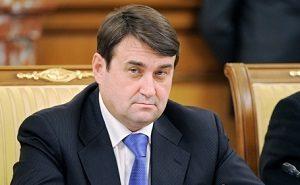 Советник президента Российской Федерации, бывший Министр транспорта Российской Федерации