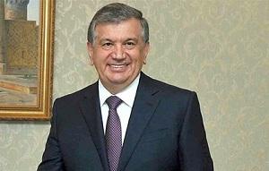 Временно исполняющий обязанности президента Узбекистана с 8 сентября 2016 года.