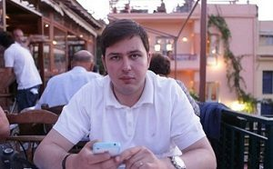 """Совладелец ООО """"Петербургстрой"""", совладелец ООО """"Инвестбугры"""""""