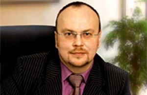 Заместитель председателя правления ОАО «Согаз»