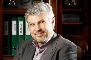 Предприниматель, один из основных владельцев и член совета директоров «РЕСО-Гарантии»