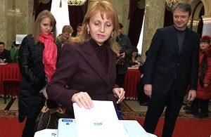 Ткачева Ольга Ивановна