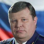 Полномочный представитель президента РФ в ЮФО бывший министр юстиции РФ (2006-2008), бывший генеральный прокурор РФ (2000-2006)