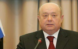 Директор службы внешней разведки Российской Федерации