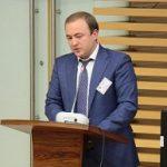 российский государственный деятель, действительный государственный советник Российской Федерации 1 класса