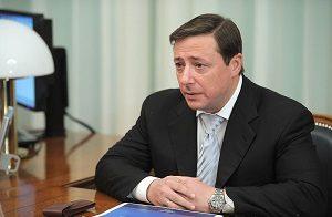 Заместитель Председателя Правительства Российской Федерации, бывший Полномочный представитель Президента РФ в СКФО