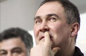 Совладелец ОАО «ТАИФ», сын бывшего президента Татарстана Минтимера Шай