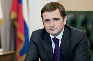Заместитель Министра сельского хозяйства РФ - Руководитель Федерального агентства по рыболовству (Росрыболовство)