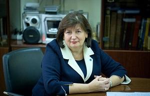 Председатель попечительского совета программы «Святость материнства», член правления Центра национальной славы России