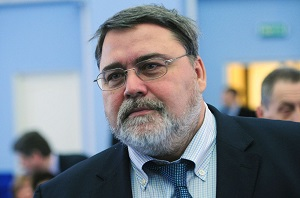 Руководитель Федеральной антимонопольной службы (ФАС). Член Политкомитета Российской Демократической партии «Яблоко»