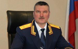 Бабойдо Юрий Михайлович
