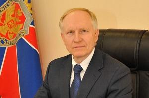 Начальник Управления ФСБ РФ по Республике Карелия, бывший Начальник Управления ФСБ РФ по Республике Саха (Якутия)