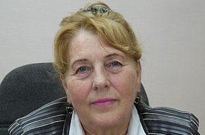 Белых Зинаида Дмитриевна