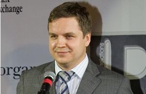 Бывший вице-президент «Новатэка», бывший руководитель управления по работе с инвесторами ОАО НК «Роснефть»