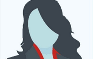 Юрист, аспирантка Высшей школы экономики, дочь Вячеслава Володина