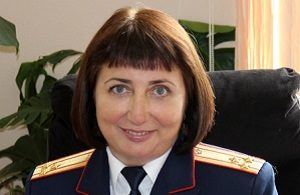 Гилина Екатерина Генриковна