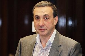 Президент футбольного клуба ЦСКА, совладелец VS Energy, глава финансового комитета РФС