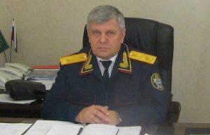Глущенко Александр Павлович