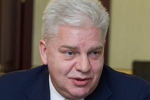 Руководитель Федерального агентства по государственным резервам (Росрезерв)
