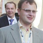 Вице президент и совладелец консалтинговой группы НЕО-Центр, бывший менеджер по работе с клиентами российской «дочки» Deutsche Bank