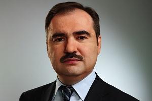 Председатель Правления Пенсионного фонда Российской Федерации, бывший директор департамента экономики и финансов аппарата правительства РФ