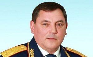 Дубровин Сергей Васильевич