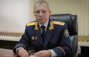 Евдокимов Алексей Михайлович