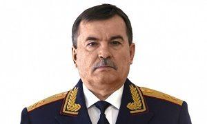 Задорин Валерий Юрьевич
