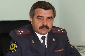 Бывший Министр внутренних дел Российской Федерации по Республики Башкортостан