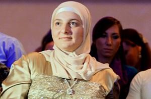 Основатель Дома одежды для мусульманских женщин Firdaws
