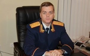 Клаус Александр Владимирович