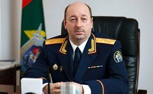 Колотов Сергей Федорович