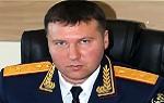 Руководитель Cледственного управления Следственного комитета РФ по Еврейской автономной области