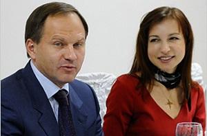 Жена Льва Кузнецова