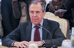 Советский и российский дипломат. Министр иностранных дел Российской Федерации с 9 марта 2004 года. Постоянный член Совета безопасности России. Чрезвычайный и полномочный посол Российской Федерации.