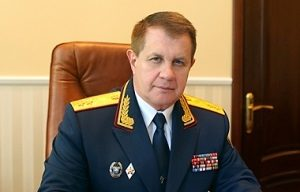 Леденёв Виктор Александрович