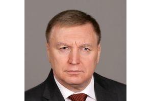 Начальник Главного управления специальных программ (ГУСП) Президента Российской Федерации, бывший начальник УФСБ по Южному военному округу