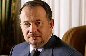 Генеральный директор ООО Румелко, председатель совета директоров НЛМК, владелец ПГК, Владелец Universal Cargo Logistic Holding (UCLH)