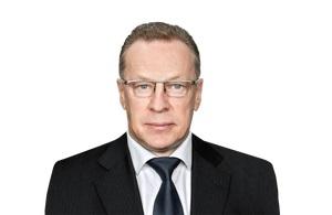 Заместитель Руководителя Аппарата Правительства Российской Федерации, бывший Полномочный представитель Правительства РФ в ГосДуме, бывший начальник Управления Президента РФ по вопросам внутренней Политики