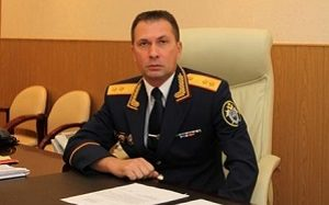 Марков Андрей Геннадьевич
