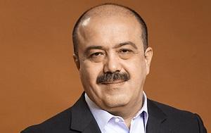 Российский предприниматель узбекского происхождения, основатель и президент Уральской горно-металлургической компании (УГМК)