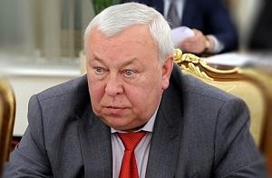 """Председатель совета директоров """"Зарубежнефть"""", бывший директор Федеральной службы охраны Российской Федерации (18 мая 2000 — 26 мая 2016), генерал армии (12 июня 2004 года)"""