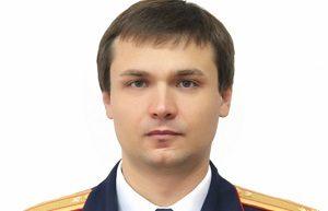 Назин Алексей Васильевич