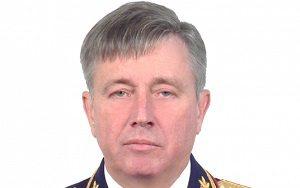 Никитин Николай Владимирович