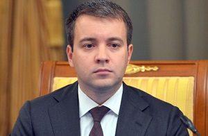 Министр связи и массовых коммуникаций Российской Федерации (с 21 мая 2012 года)