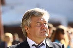 Российский бизнесмен, нефтетрейдер и конезаводчик